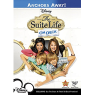 The Suite Life On Deck: Anchors Away! (DVD - SONE 1)