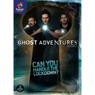 Ghost Adventures - Season 2 (DVD - SONE 1)