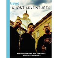 Ghost Adventures - Season 3 (DVD - SONE 1)