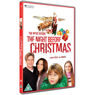 The Night Before The Night Before Christmas (UK-import) (DVD)