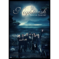 Nightwish - Showtime, Storytime: Limited Edition (2DVD + 2CD)