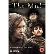 The Mill - Sesong 1 (UK-import) (DVD)