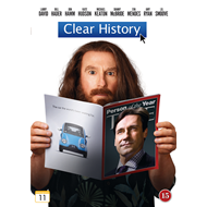 Clear History (DVD)