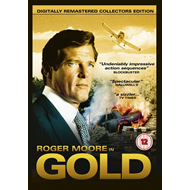 Gold (UK-import) (DVD)