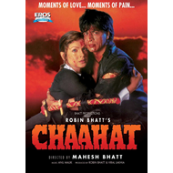 Chaahat (UK-import) (DVD)