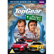 Top Gear - The Perfect Road Trip (UK-import) (DVD)