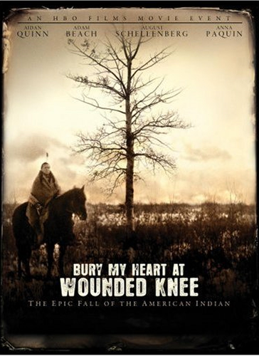 Bury My Heart at Wounded Knee (UK-import) (DVD)