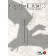 Produktbilde for Game Of Thrones - Sesong 3 (DVD)