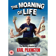 The Moaning Of Life (UK-import) (DVD)