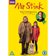 Mr. Stink (UK-import) (DVD)