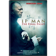 Ip Man - The Final Fight (DVD - SONE 1)