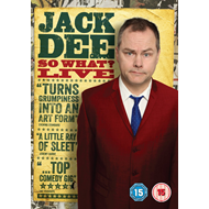 Jack Dee - So What? (UK-import) (DVD)