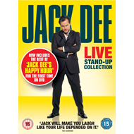 Jack Dee - Stand-Up Collection (UK-import) (DVD)