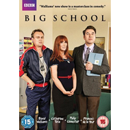 Big School (UK-import) (DVD)