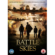Produktbilde for Battle For The Skies (UK-import) (DVD)