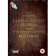 Classic Ghost Stories Of M.R. James (UK-import) (DVD)