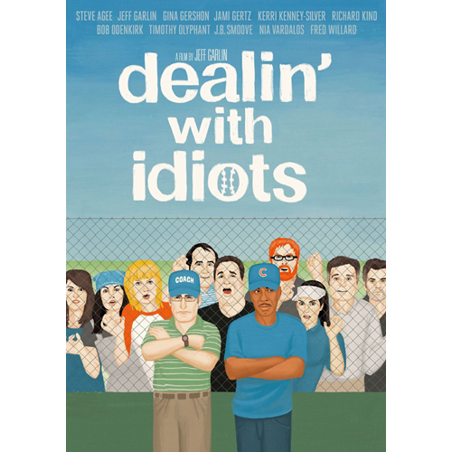 Dealin' With Idiots (DVD - SONE 1)