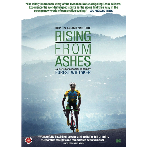 Rising From The Ashes (DVD - SONE 1)
