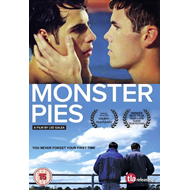 Monster Pies (UK-import) (DVD)