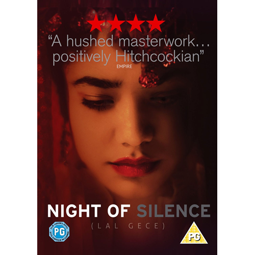 Night Of Silence (UK-import) (DVD)