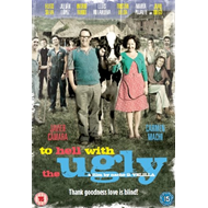 To Hell With The Ugly (UK-import) (DVD)