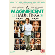 A Magnificent Hunting (UK-import) (DVD)