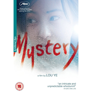 Mystery (UK-import) (DVD)