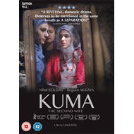 Kuma (UK-import) (DVD)