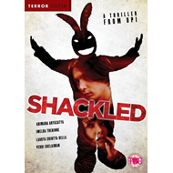 Shackled (UK-import) (DVD)