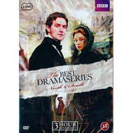 North And South (BBC) (DVD)