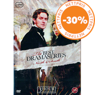 Produktbilde for North And South (BBC) (DVD)
