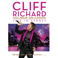 Cliff Richard - Still Reelin' And A-Rockin' (DVD)