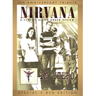 Produktbilde for Nirvana - In Utero Under Review - 20th Anniversary Edition (DVD)