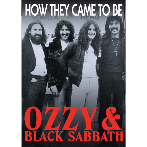 Ozzy & Black Sabbath - How They Came To Be (DVD)
