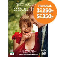 Produktbilde for About Time (DVD)