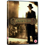 Heaven's Gate (UK-import) (DVD)