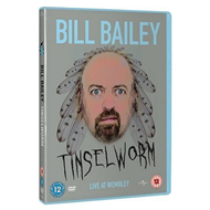 Bill Bailey - Tinselworm (UK-import) (DVD)