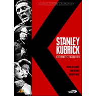 Produktbilde for Stanley Kubrick - Director's Collection (DVD)