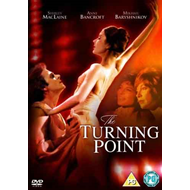 The Turning Point (UK-import) (DVD)