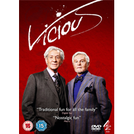 Vicious - Serie 1 (UK-import) (DVD)