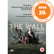 The Wall (UK-import) (DVD)