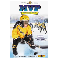 Most Valuable Primate (UK-import) (DVD)