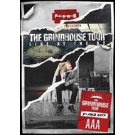 Plan B - The Grindhouse Tour: Live At The O2 (UK-import) (DVD)