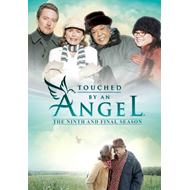 Touched By An Angel - Sesong 9 (DVD - SONE 1)