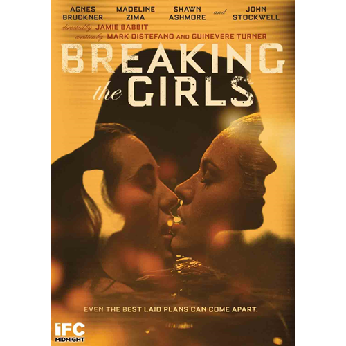 Breaking The Girls (DVD - SONE 1)