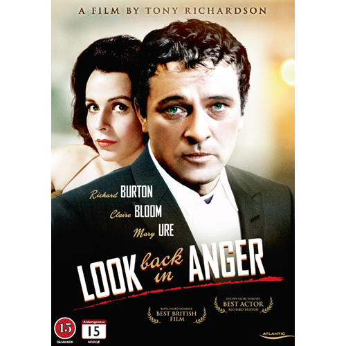 Look Back In Anger (DVD)