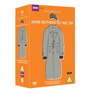 Some Mothers Do 'Ave 'Em - The Complete Series (UK-import) (DVD)