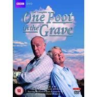 One Foot In The Grave - The Complete Collection (UK-import) (DVD)
