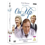 On The Up - The Complete Collection (UK-import) (DVD)