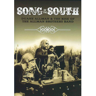 The Allman Brothers Band - Song Of The South (DVD)